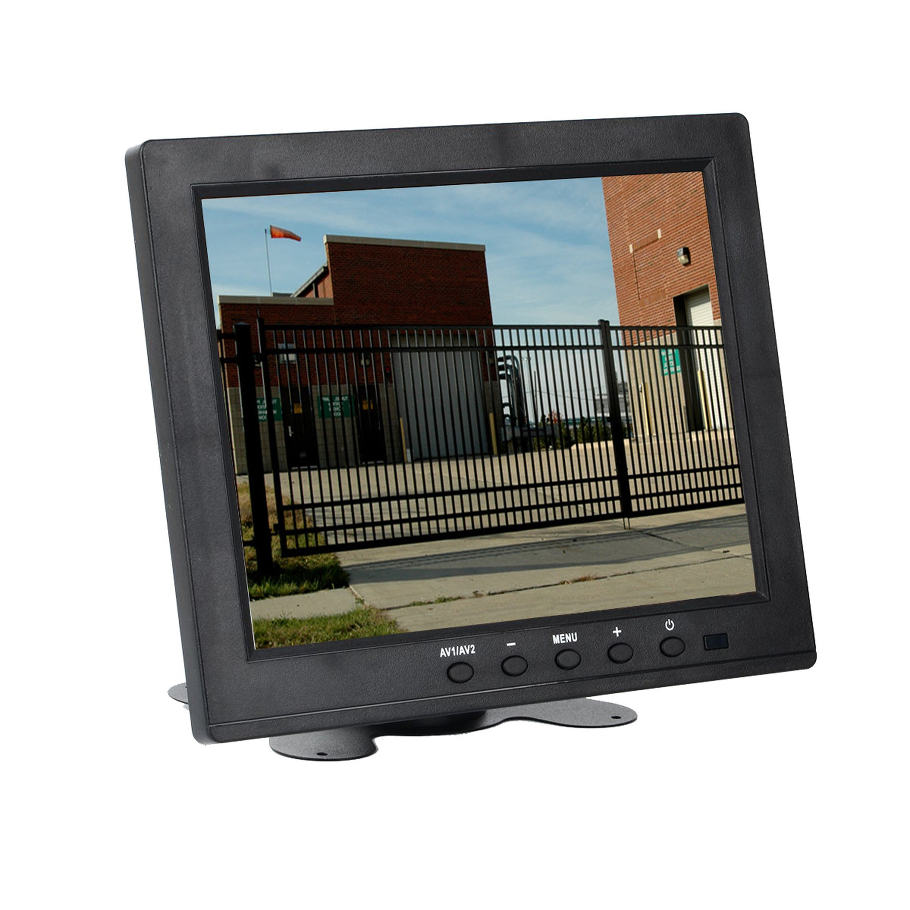 PV-HD8TFT-LCD Product Zoom