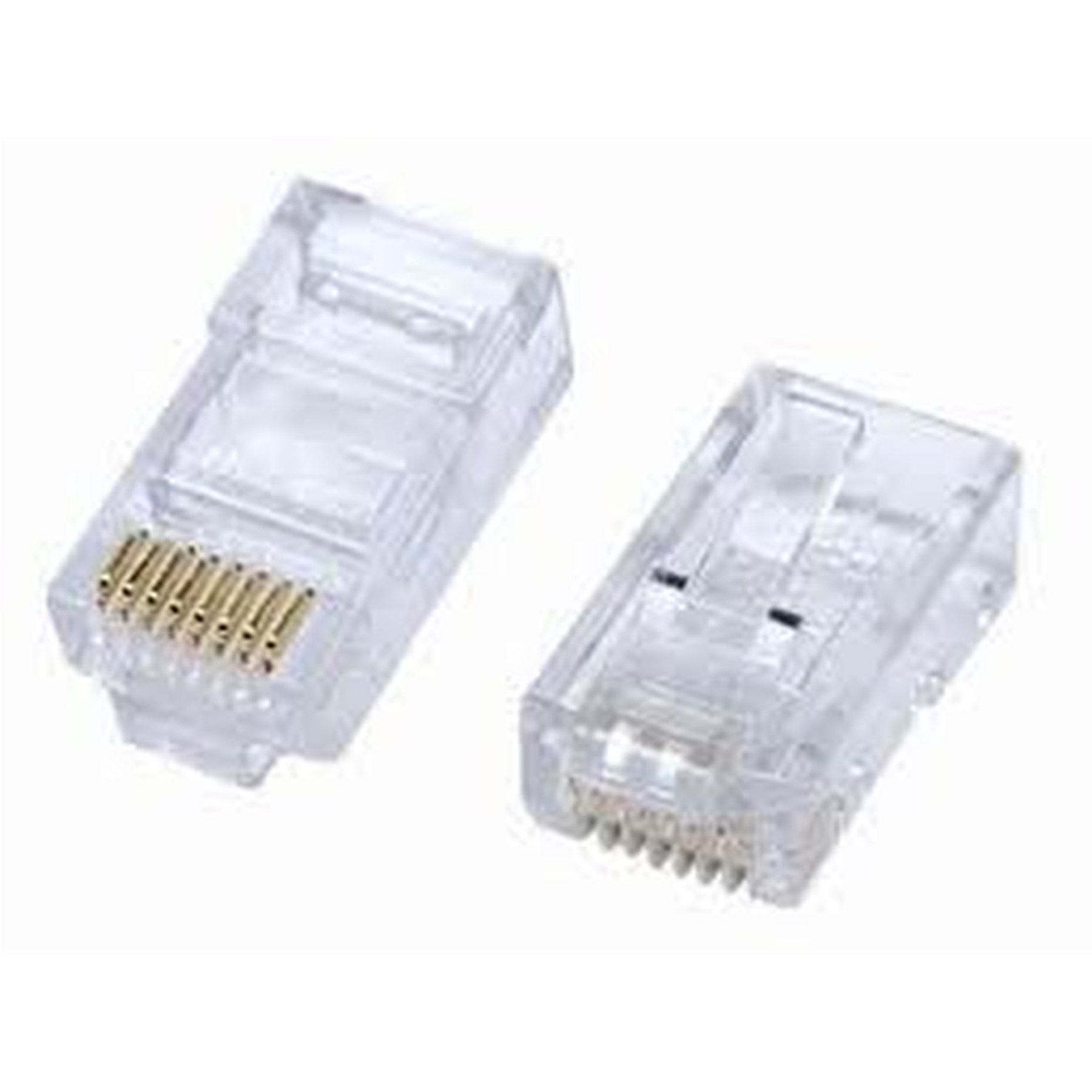PV-RJ45CAT5Gold-25 Product Zoom